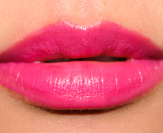 MAC Good Taste Mineralize Rich Lipstick
