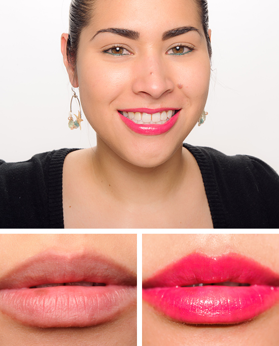 MAC Hopelessly Devoted Patentpolish Lip Pencil