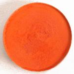 MAC Orange Eyeshadow