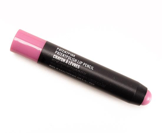 MAC Patentpink Patentpolish Lip Pencil