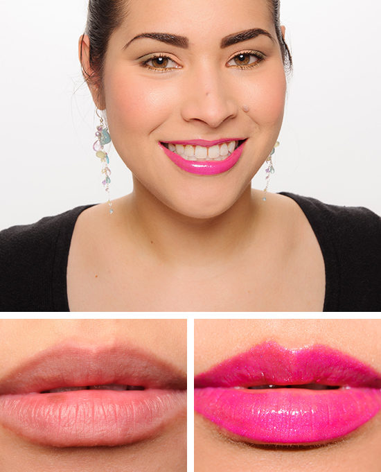 MAC Pink Poodle (By Request) Lipglass