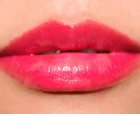 MAC Pleasant Patentpolish Lip Pencil