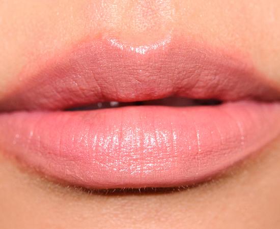 MAC Pure Pout Mineralize Rich Lipstick