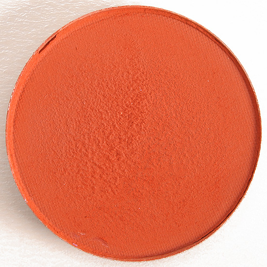 MAC Red Brick Eyeshadow
