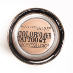 Maybelline Beige-ing Beauty (85) Color Tattoo 24 Hour Eyeshadow