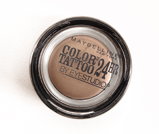 Maybelline Nude Compliment (90) Color Tattoo Eyeshadow