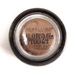 Maybelline Sleek & Spice (95) Color Tattoo 24 Hour Eyeshadow