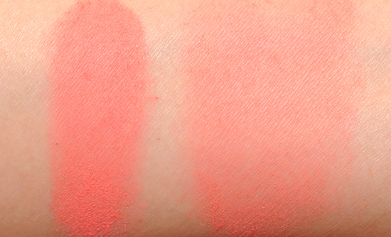 Milani Coral Cove (05) Rose Powder Blush