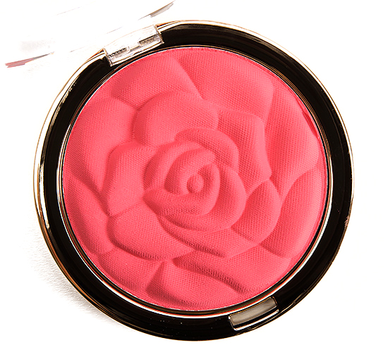 Milani Lady Rouge (06) Rose Powder Blush