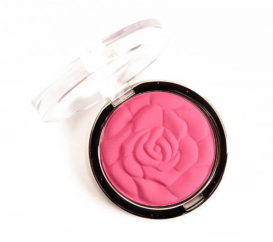 Milani Love Potion (07) Rose Powder Blush
