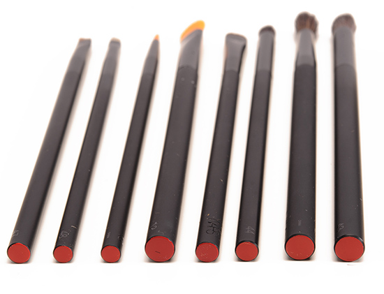 NARS Artistry Brushes