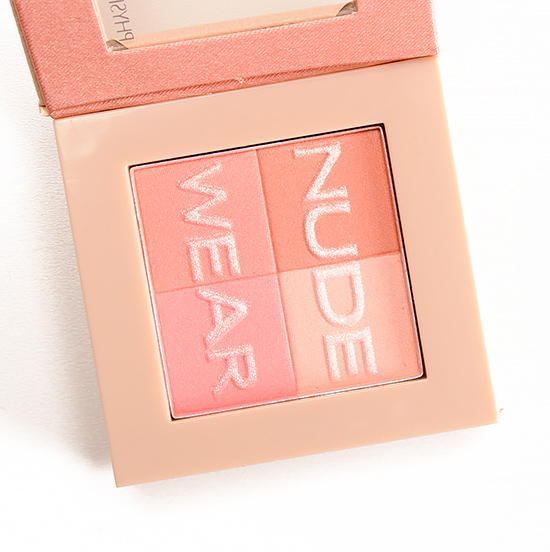 Physicians Formula Natural Nude Wear Nude Glow Blush