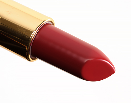 Revlon 5th Ave. Red Super Lustrous Lipstick