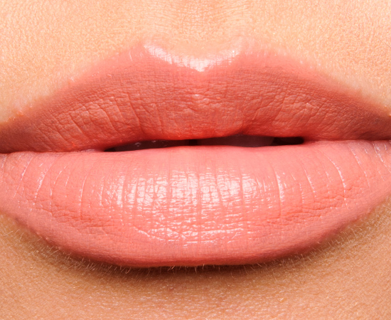Revlon Jungle Peach Super Lustrous Lipstick