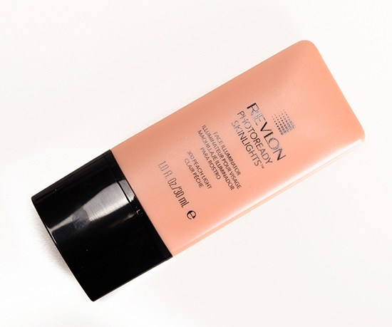 Revlon Peach Light PhotoReady Skinlights Face Illuminator