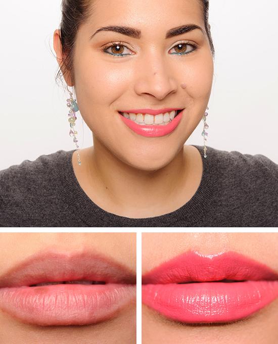 Revlon Snow Peach Super Lustrous Lipstick