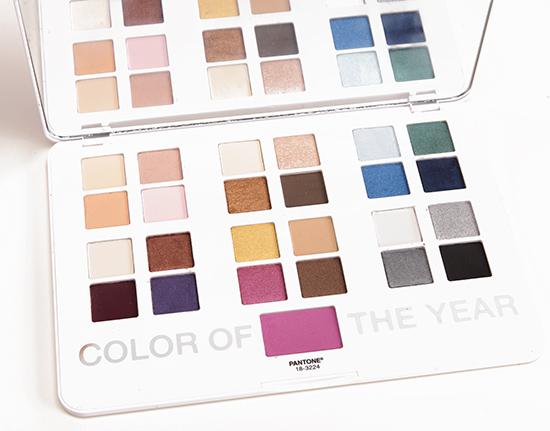 Sephora + Pantone Universe Radiant Femme Artistry Set