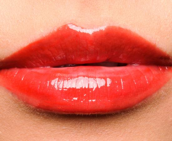 Shiseido Lust (RD305) Lacquer Gloss