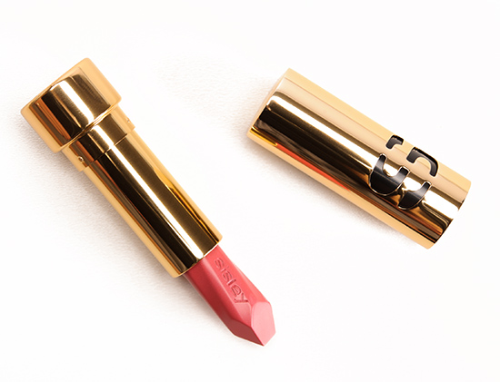 Sisley Paris Petal (L13) Phyto-Rouge Hydrating Long Lasting Lipstick