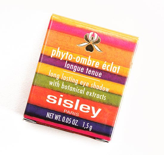 Sisley Paris Toffee (7) Phyto-Ombre Eclat Eye Shadow