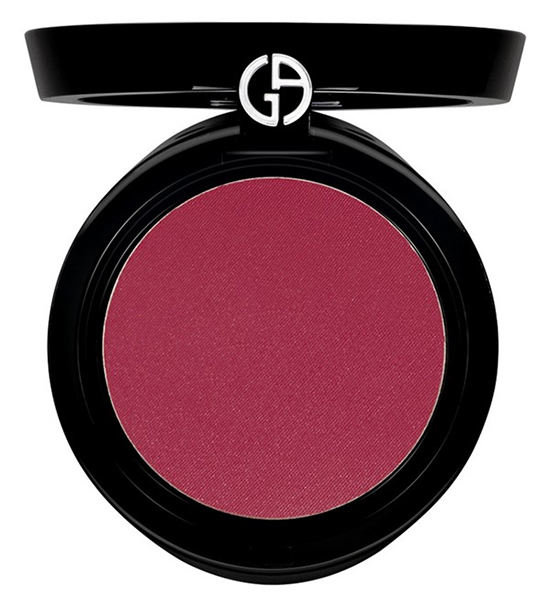 Giorgio Armani Beauty Cheek & Sun Fabric for Spring 2014