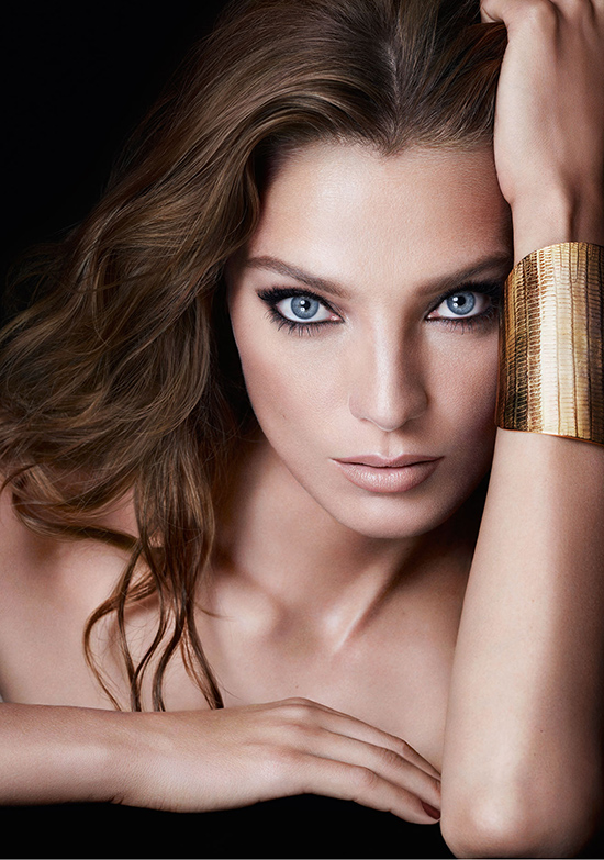 Lancome Hypnotic Eyes Collection for Spring 2014