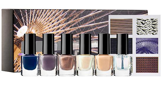 Divergent Cosmetics @ Sephora