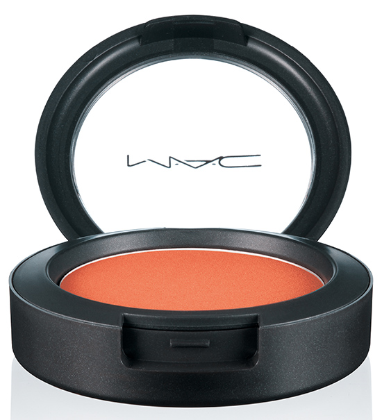 MAC Tres Cheek Collection for Summer 2014