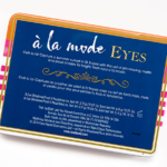 Too Faced A La Mode Eye Shadow Collection