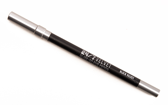 Urban Decay Black Velvet 24/7 Velvet Glide-On Eye Pencil