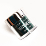 Urban Decay Loaded Heavy Metal Loose Glitter