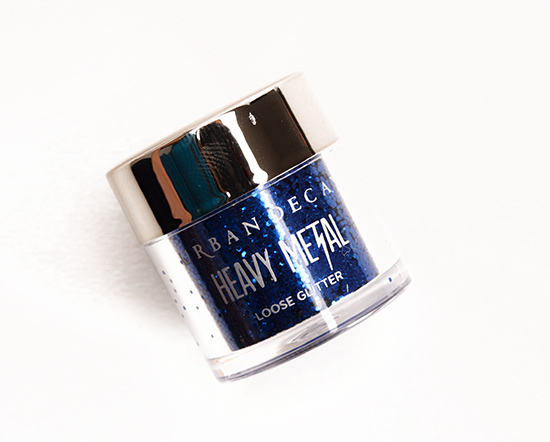 Urban Decay Reverb Heavy Metal Loose Glitter