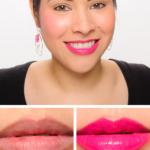 YSL Fuchsia Desinvolte (01) Baby Doll Kiss and Blush