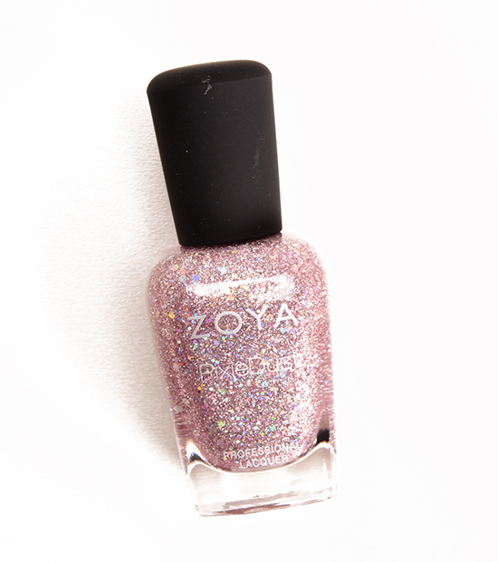 Zoya Lux Nail Lacquer