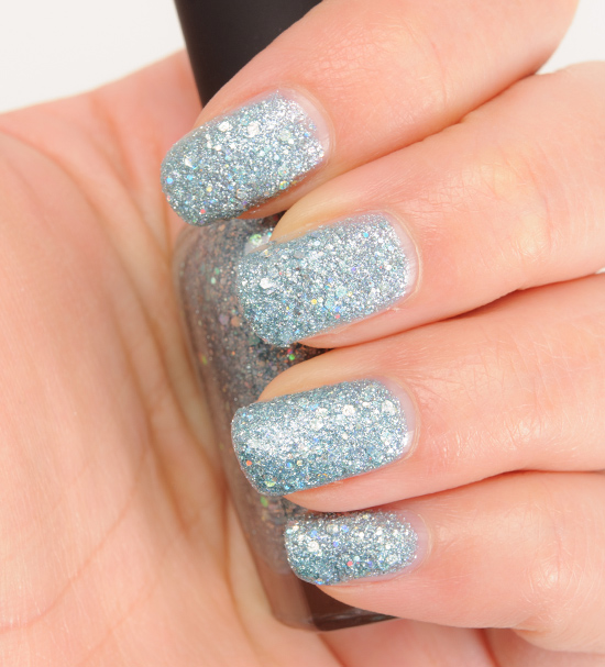 Zoya Cosmo Lux Vega Magical Pixie Dust Nail Lacquers Reviews Photos Swatches