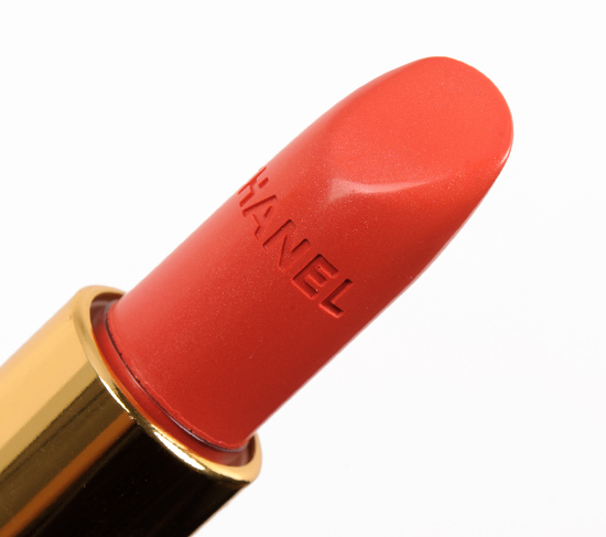 Chanel Conquise (144) Rouge Allure Lip Colour