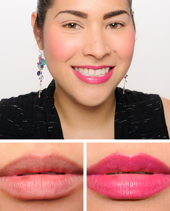 Chanel Rayonnante (145) Rouge Allure Lip Colour