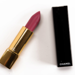 Chanel L'Amoureuse (47) Rouge Allure Velvet