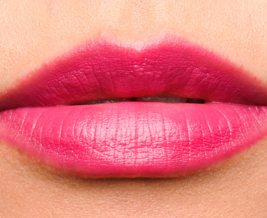 Chanel L'Amoureuse (47) Rouge Allure Velvet