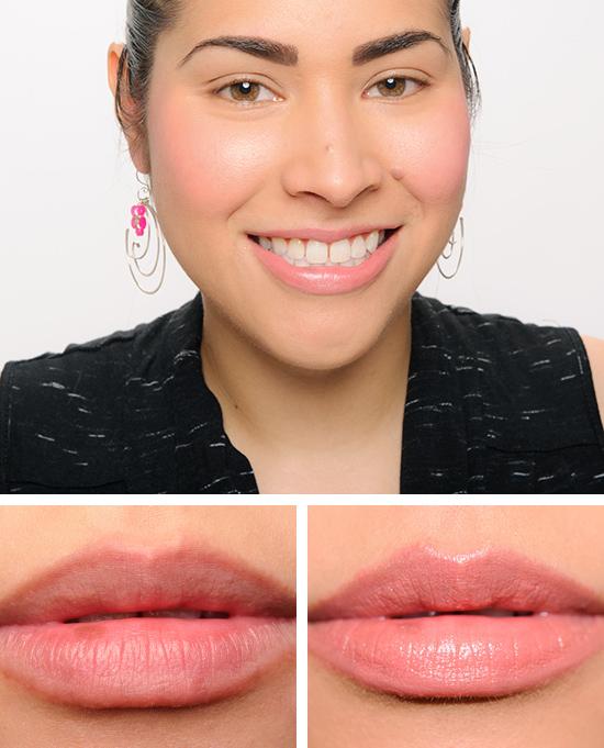 Chanel Cheri (61) Rouge Coco Lipstick
