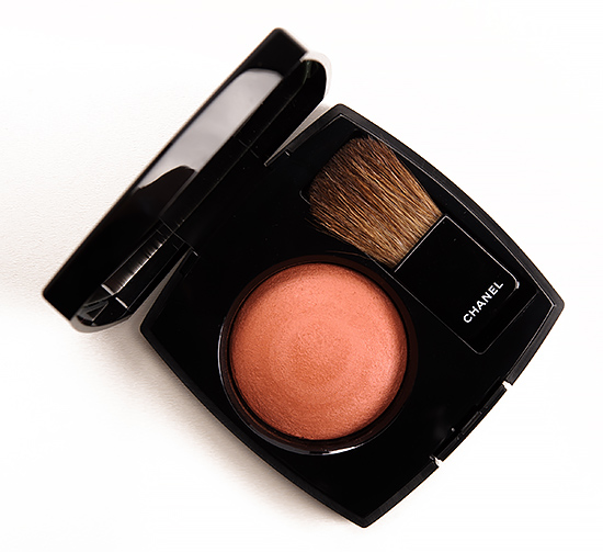 Chanel Canaille (89) Joues Contraste Blush