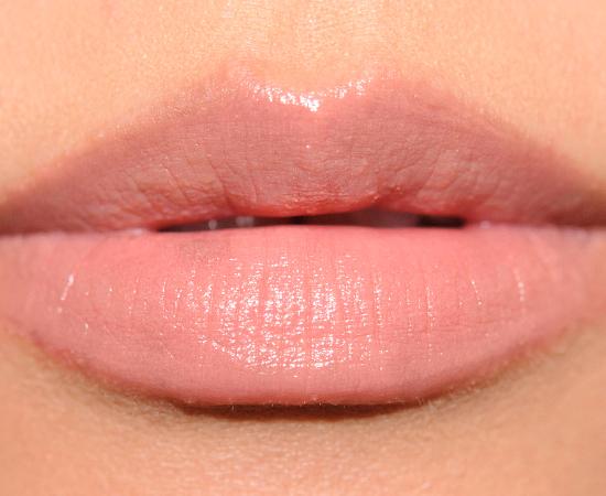 Chanel Satisfaction (89) Rouge Coco Shine