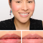 Chanel Satisfaction (89) Rouge Coco Shine Hydrating Sheer Lipshine