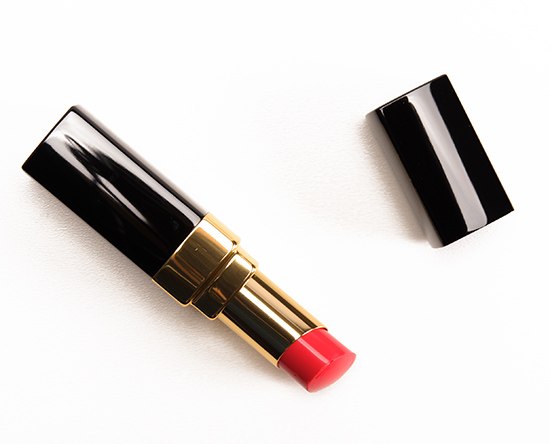 Chanel Boheme (91) Rouge Coco Shine
