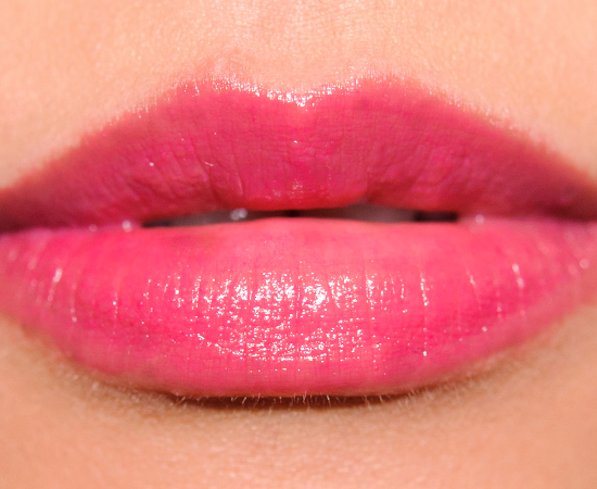 Chanel Emotion (92) Rouge Coco Shine