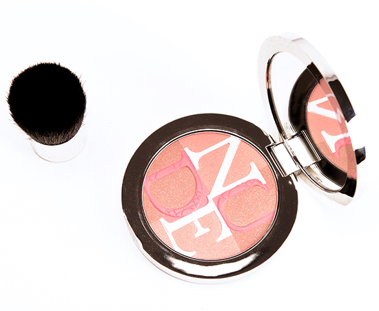 Dior Rose (001) Diorskin Nude Shimmer Instant Illuminating Powder
