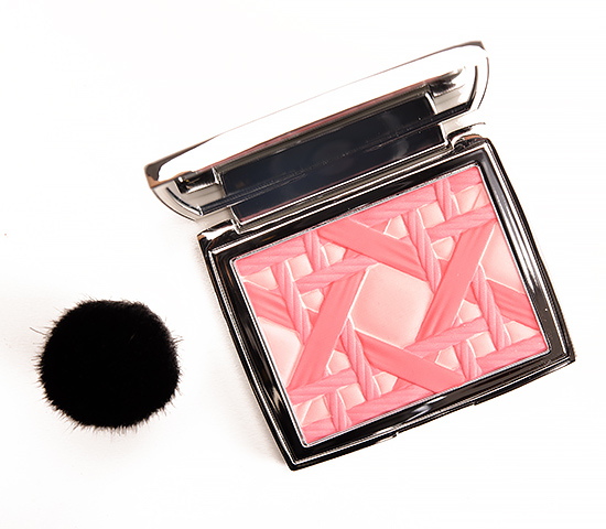 Dior My Lady (003) Glowing Colour Blush Palette (Cannage Edition)