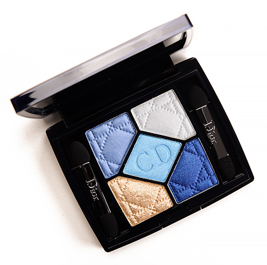 Dior Rivage (264) 5 Couleurs Eyeshadow Palette
