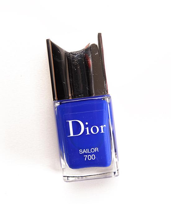 Dior Sailor Vernis