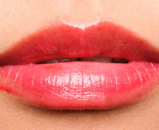Josie Maran Always Cherry Argan Infinity Lip and Cheek Creamy Oil